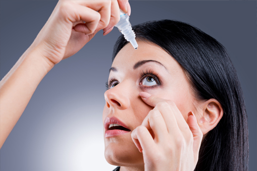 Evolve HA - the latest addition to the Evolve range of eye drops