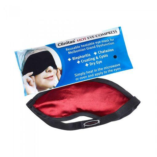 Clinitas Hot Eye Compress