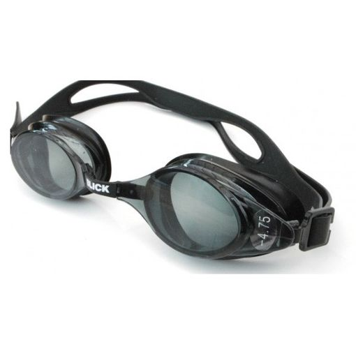 Wing/Blick swimming goggles including prescription lenses